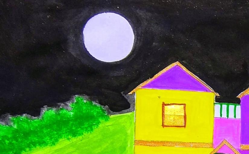 Pleasant Moon