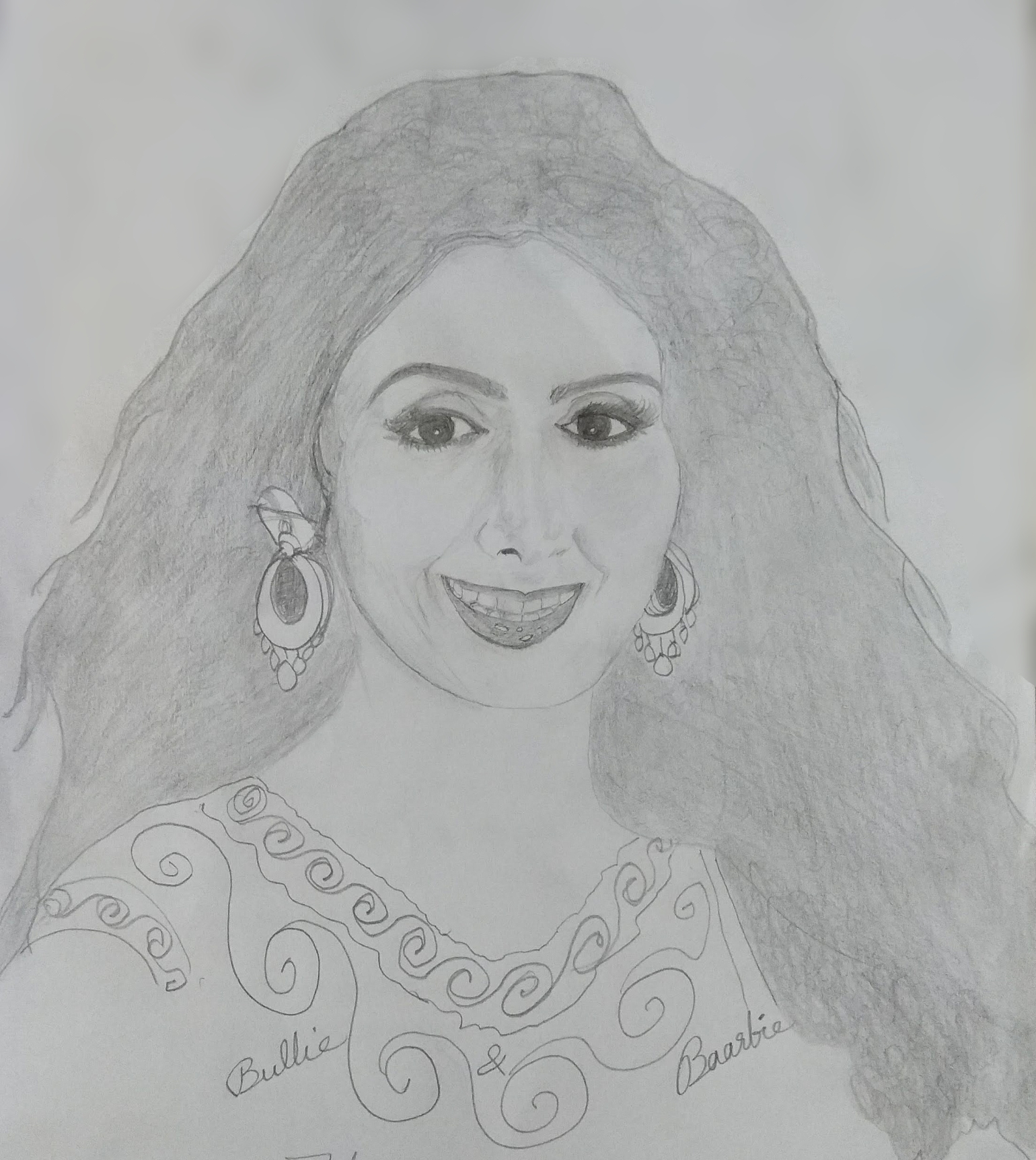 The Superstar - A Portrait of Sridevi Kapoor